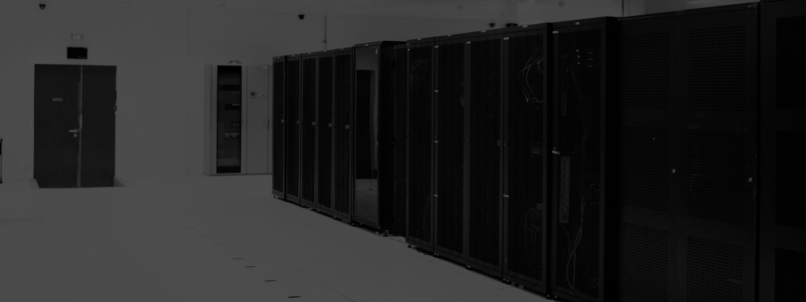 Netissime - Datacenter en France