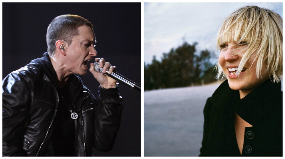 Eminem - Sia