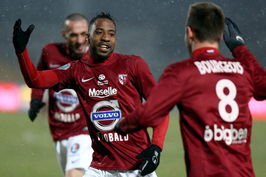 Match LOSC Lille FC Metz en direct live streaming