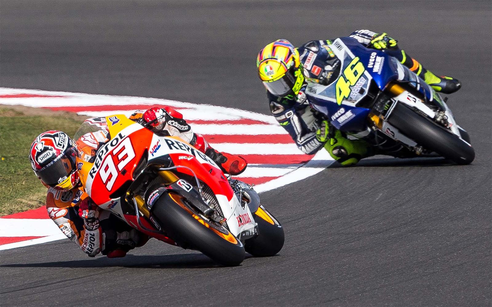 GP Moto Grande Bretagne 2014