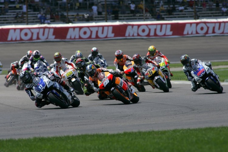 GP MotoGP 2014 Indianapolis en direct live streaming