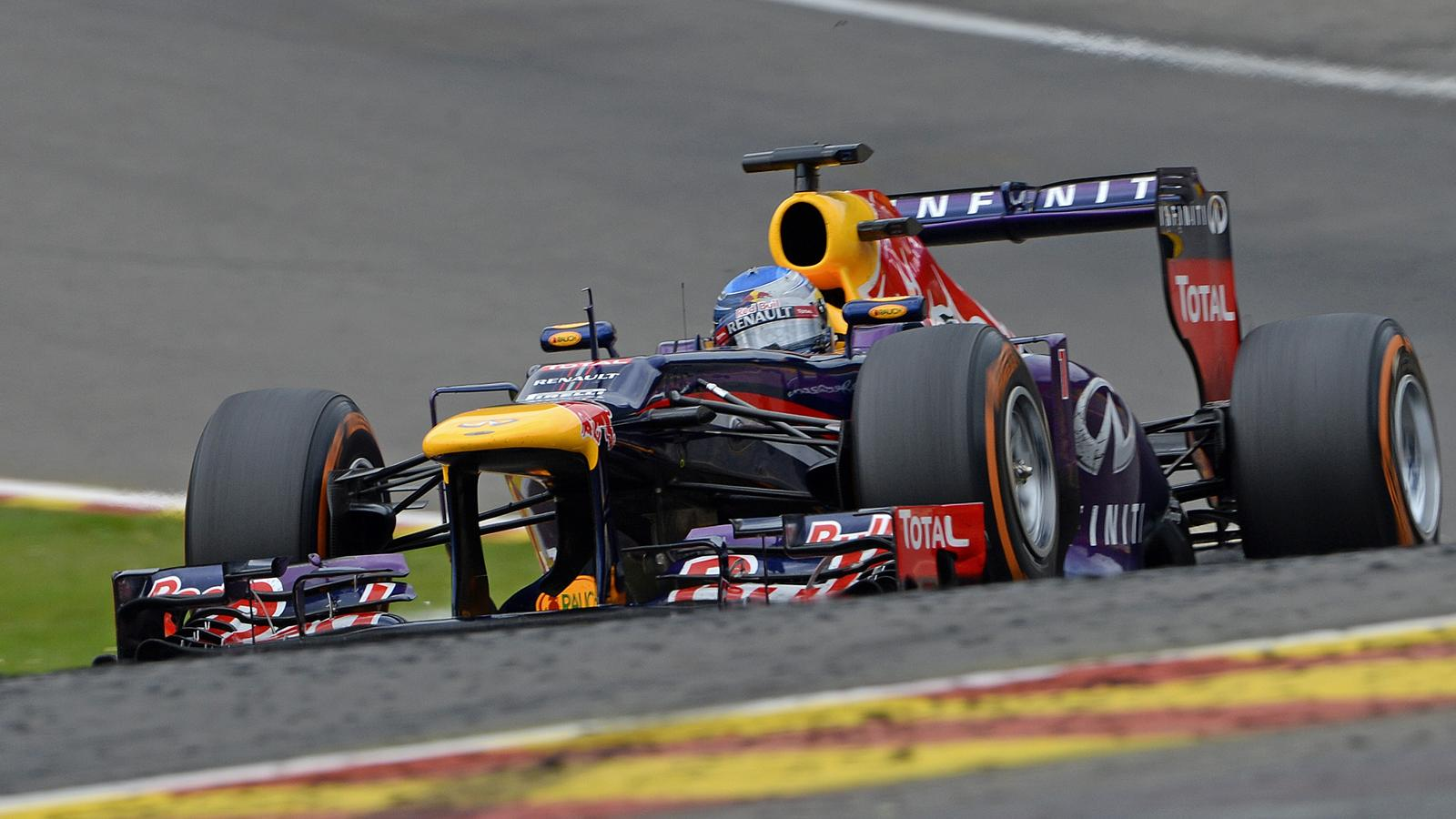 Grand Prix F1 Belgique en direct live streaming