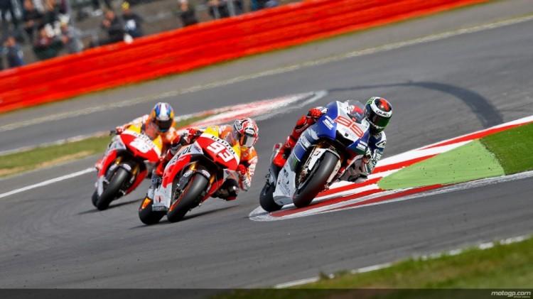 Grand Prix Moto GP Grande Bretagne en direct live streaming