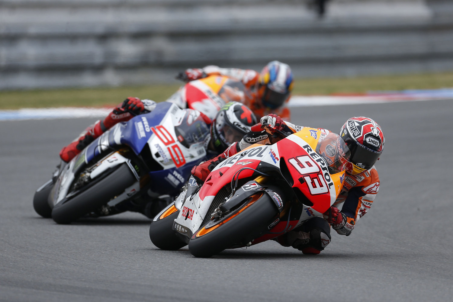 Grand Prix MotoGP Republique Tcheque en direct streaming live