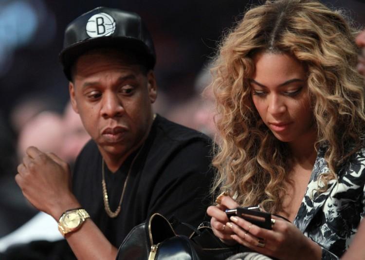 Jay-Z - Beyoncé