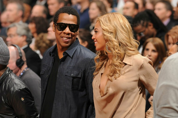 Beyonce - Jay-Z