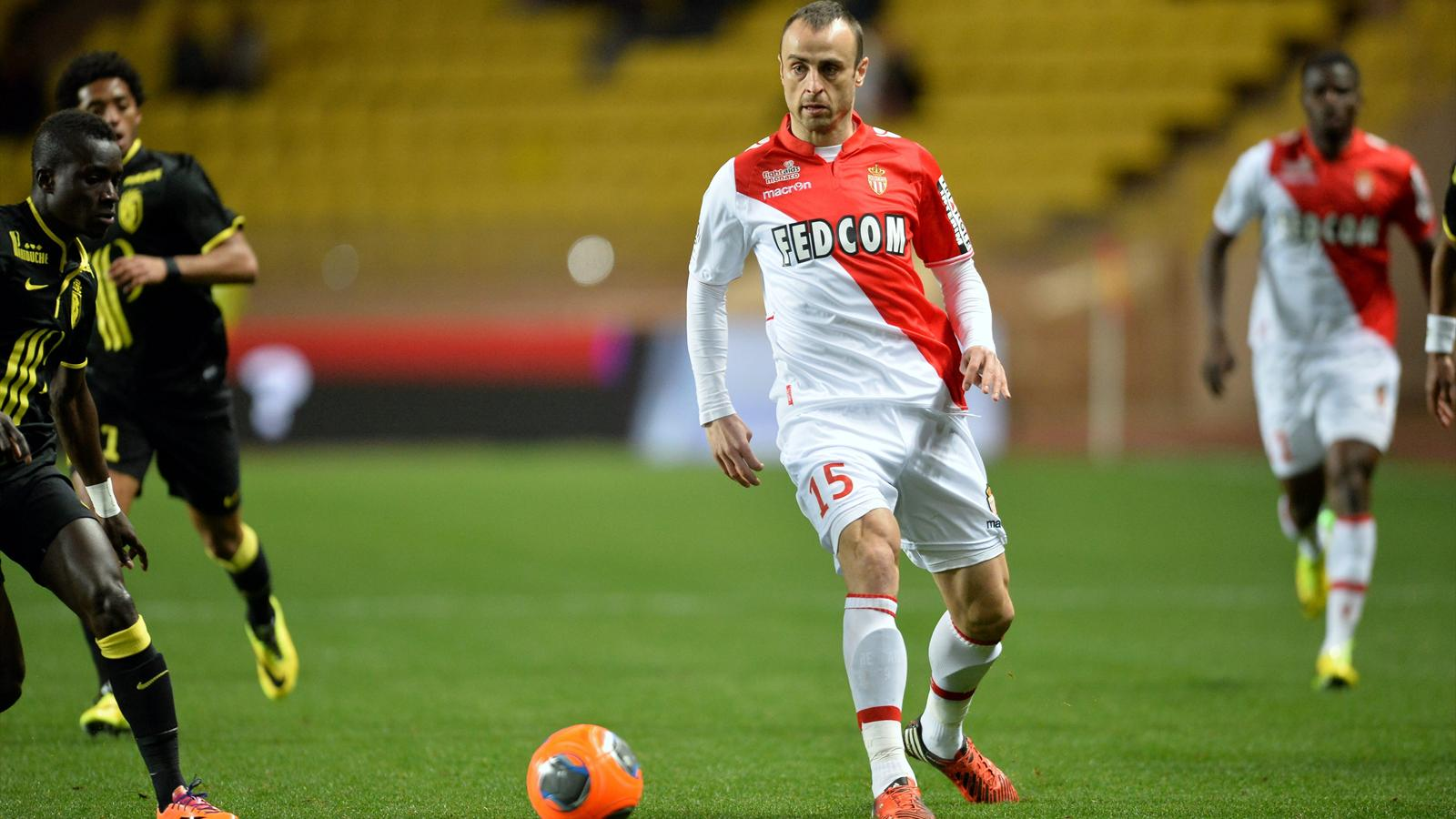 Match AS Monaco LOSC Lille en direct streaming live