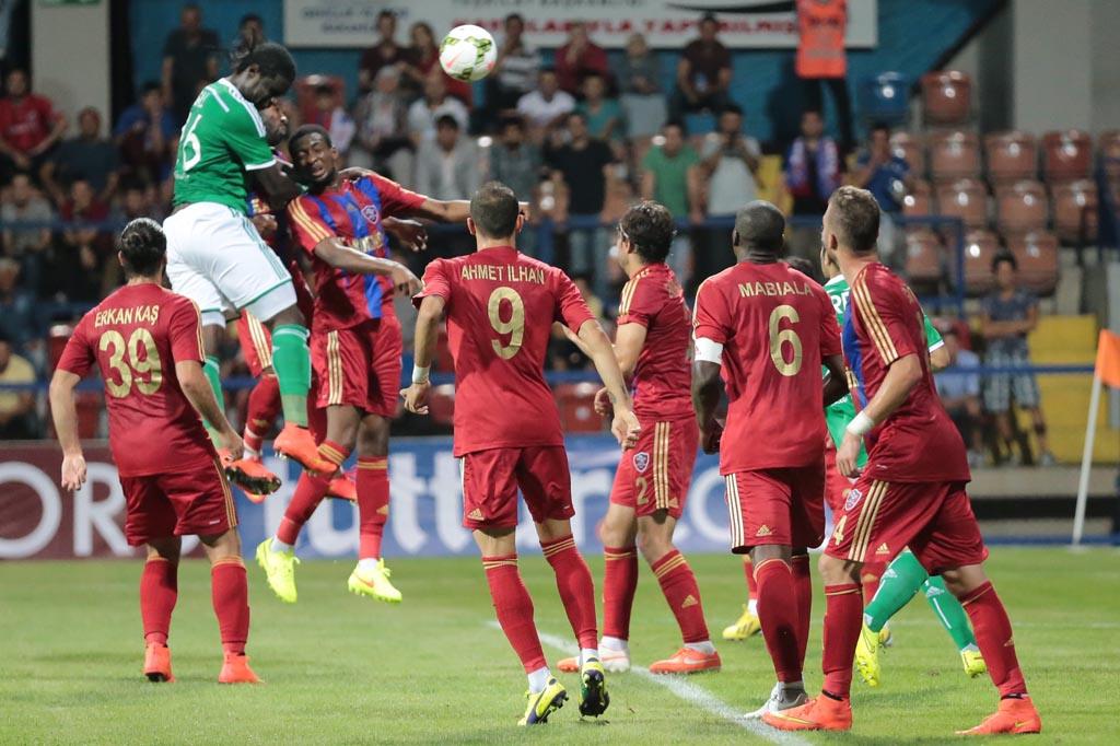 Match AS Saint-Etienne Karabukspor en direct live streaming