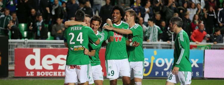 Match ASSE Rennes en direct live streaming