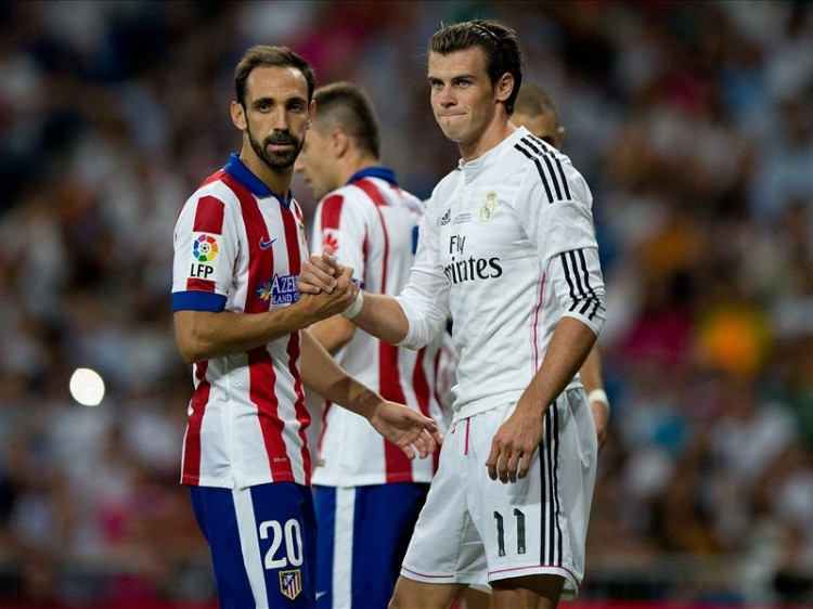 Match Atletico Madrid - Real Madrid en direct streaming live