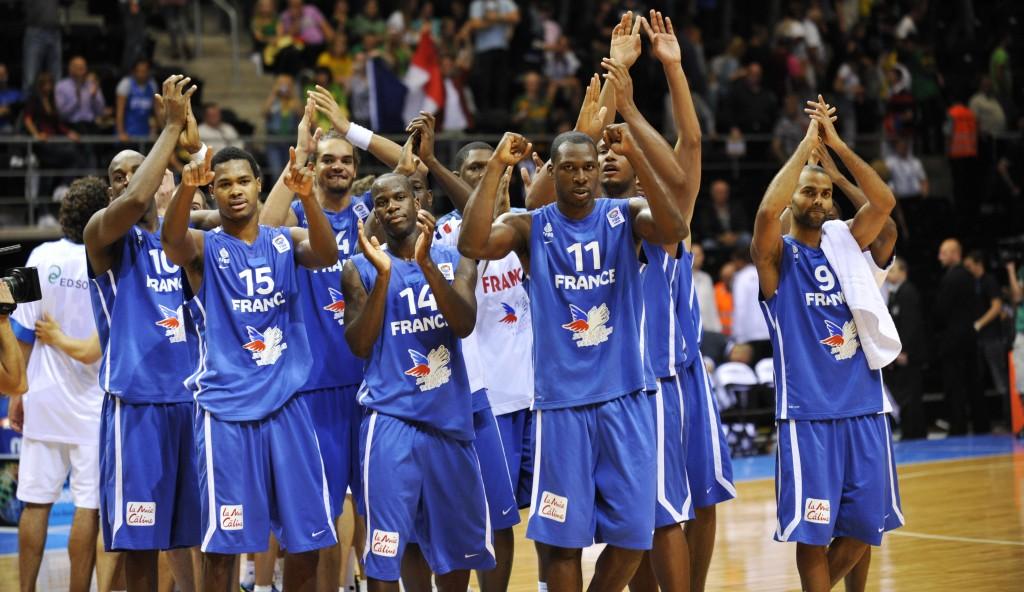 Match Basket France Vs Croatie En Direct Streaming Sur Canal Sport A