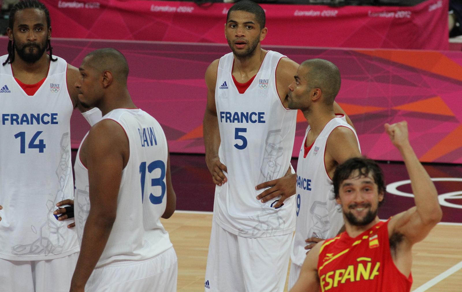 Match Basket France Serbie en direct streaming live