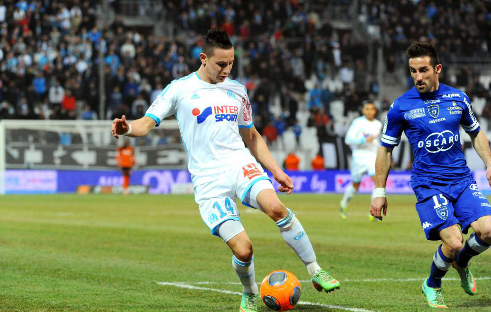 Match Bastia vs Olympique de Marseille en direct streaming live