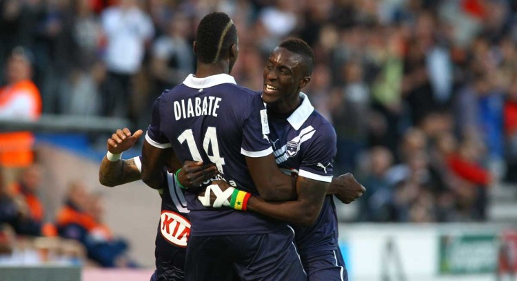Match Bordeaux vs SC Bastia en direct streaming live