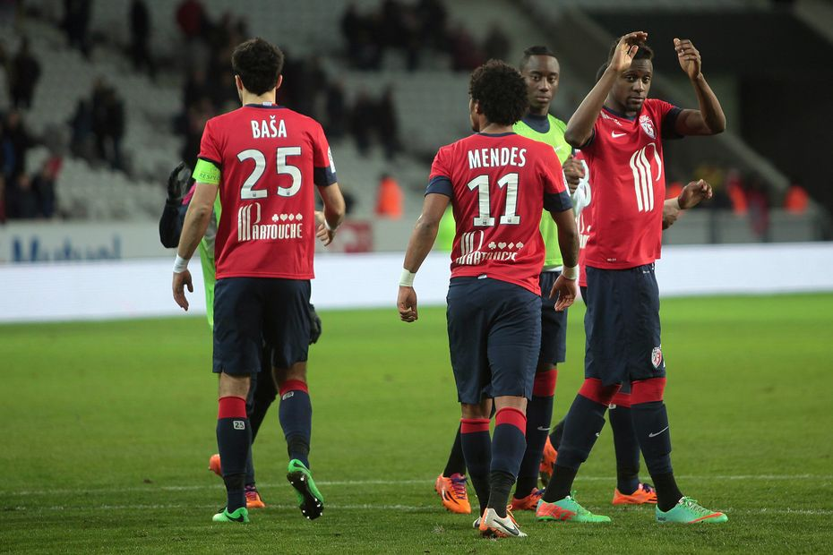 Match LOSC Lille Grasshoper ZUrich en direct streaming live