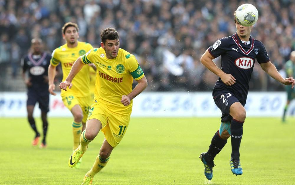 Match Metz Nantes en direct live streaming