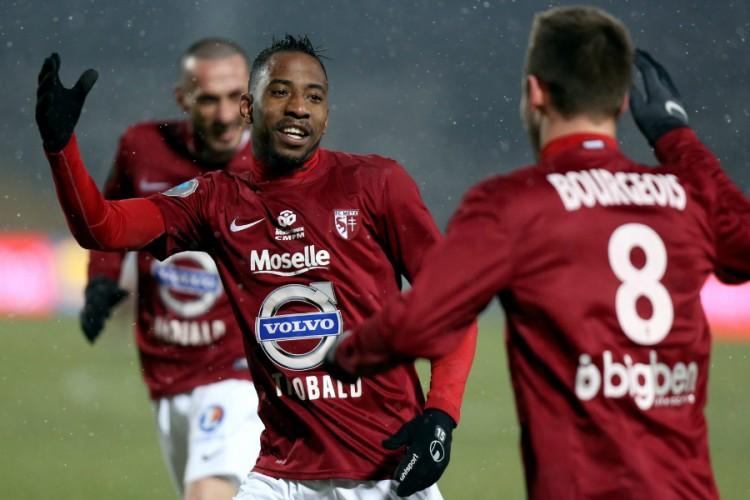 Match Metz Nantes en direct streaming live