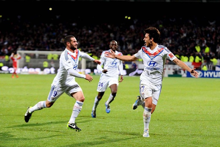 Match Olympique Lyonnais FC Astra en direct streaming live