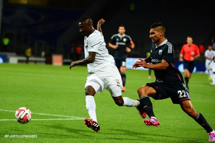 Match Olympique Lyonnais FC Astra en direct streaming live