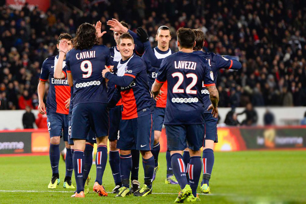 Match PSG - Naples en direct live streaming
