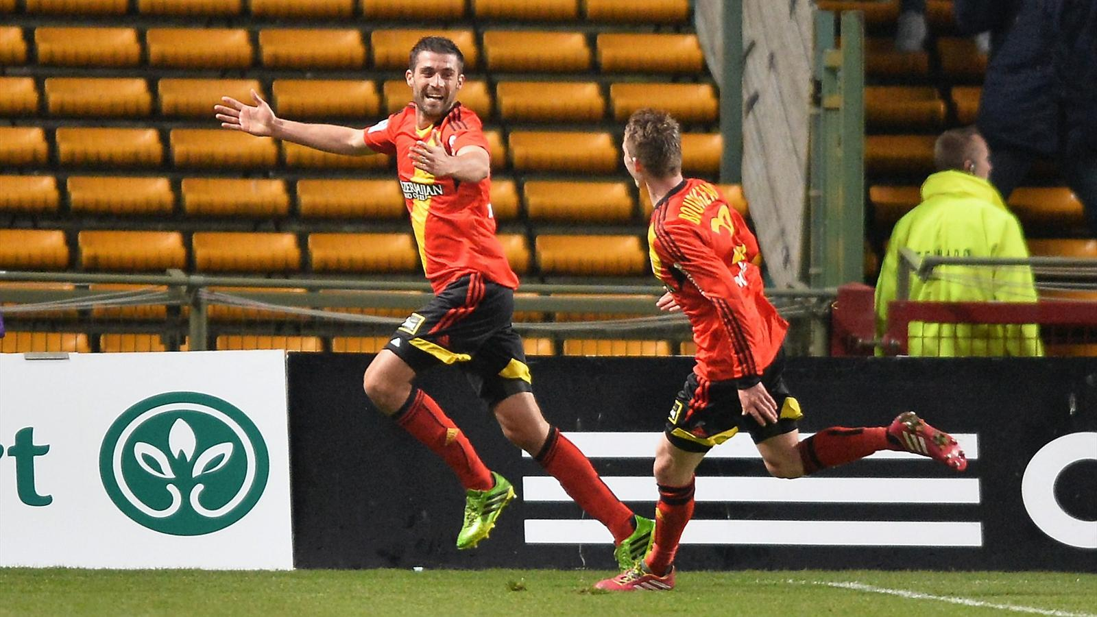 Match RC Lens Stade de Reims en direct live streaming