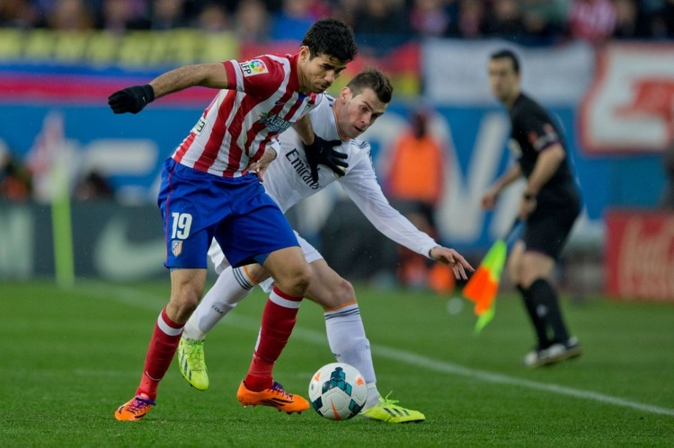 Match Atletico Madrid - Real Madriden direct live streaming