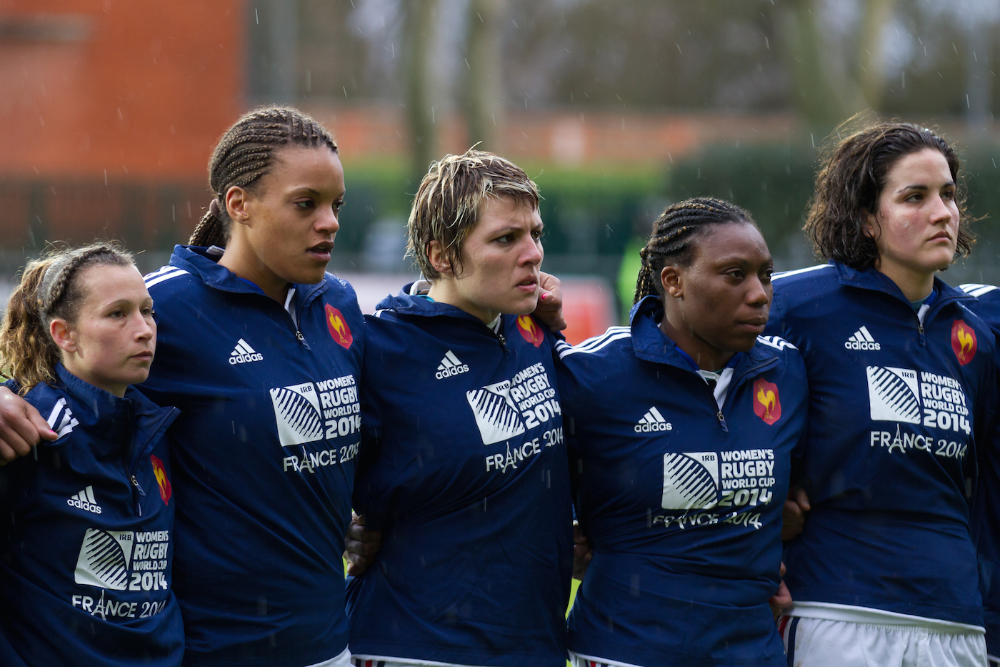 Match Rugby France Afrique du Sud en direct live streaming