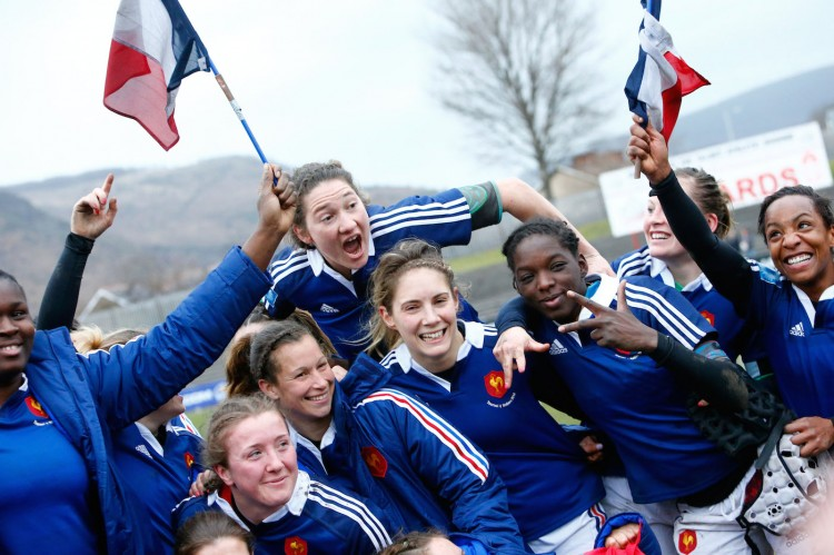 Match Rugby France Afrique du Sud en direct streaming live