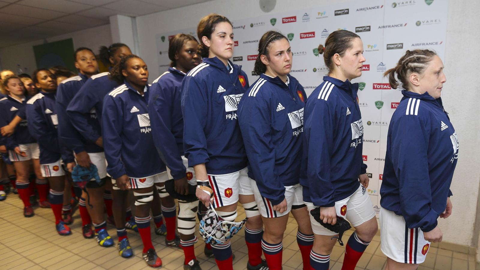 Match Rugby France Canada en direct live streaming