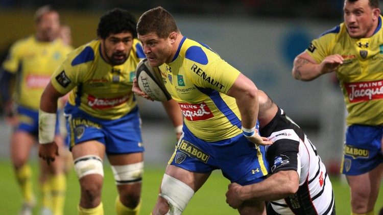 Match Rugby Top 14 CA Brive ASM Clermont en direct streaming live