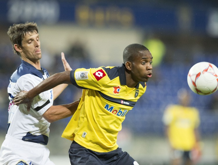 Match FC Sochaux vs ESTAC Troyes en direct live streaming