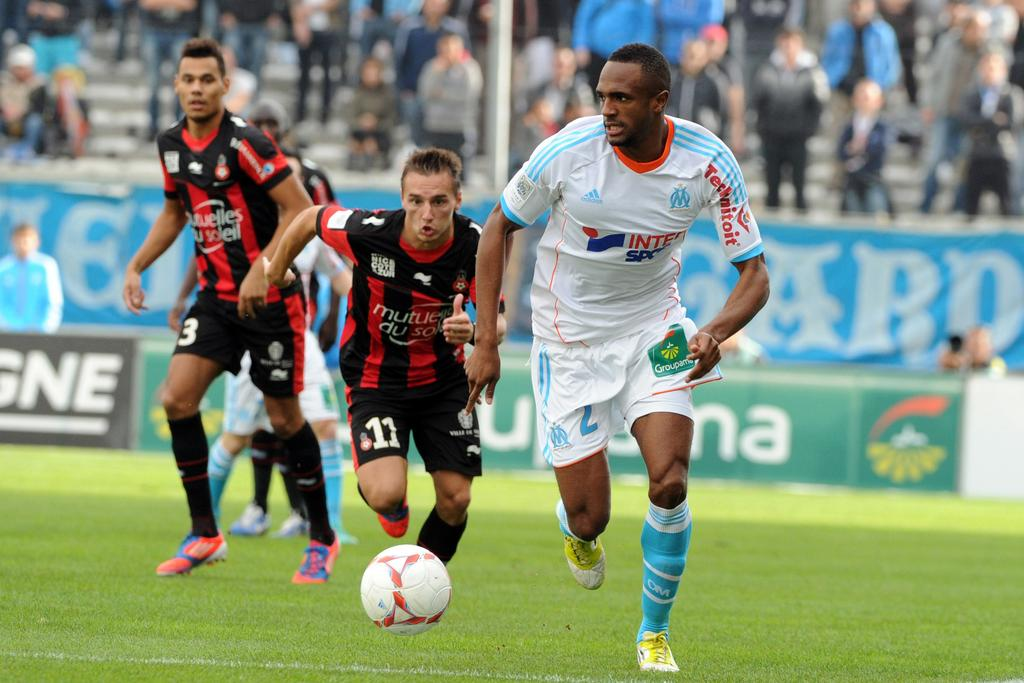 Olympique de Marseille OGC Nice en direct live streaming