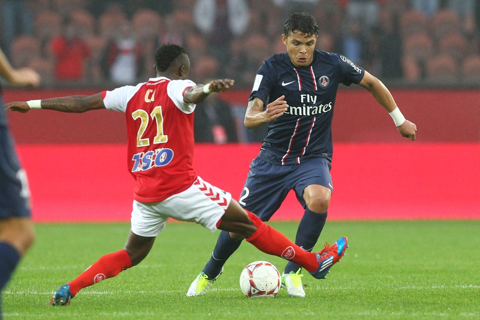 Match Paris SG vs Stade de Reims en direct streaming live