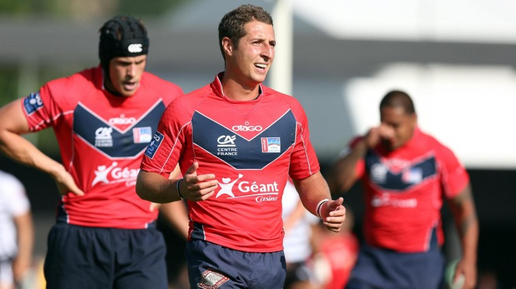 Rugby Pro D2 Match Biarritz Aurillac en direct live streaming