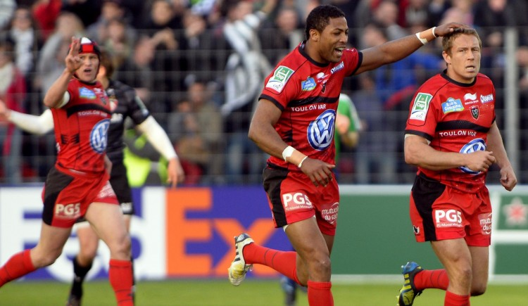 Rugby Top 14 Aviron Bayonne RC Toulon en direct live streaming