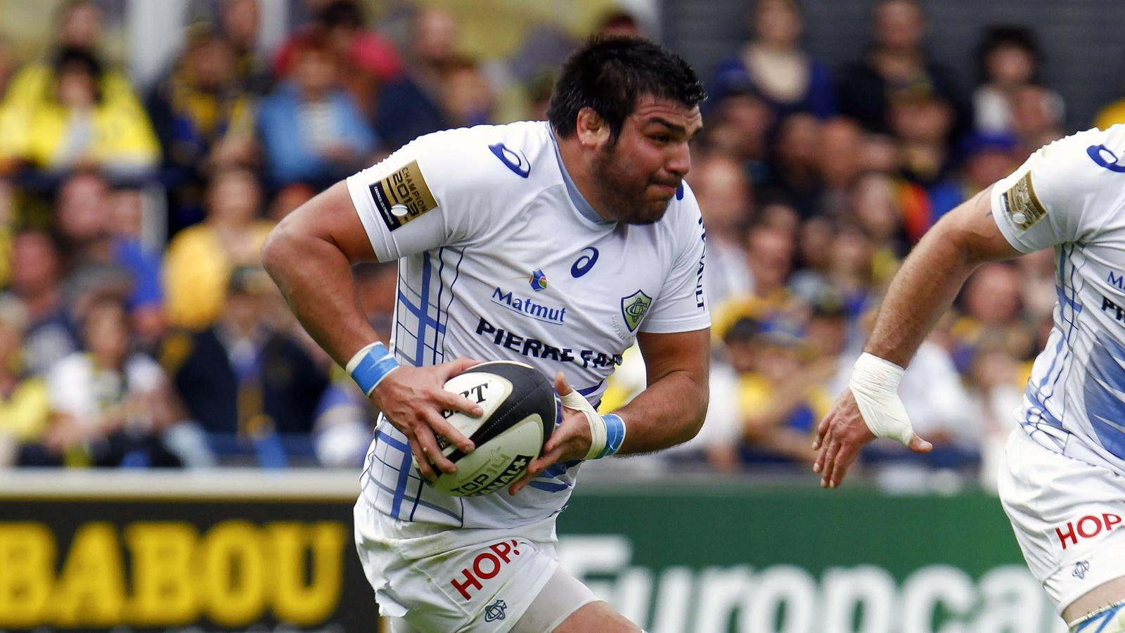 Rugby Top 14 Castres Olympique Bayonne en direct live streaming