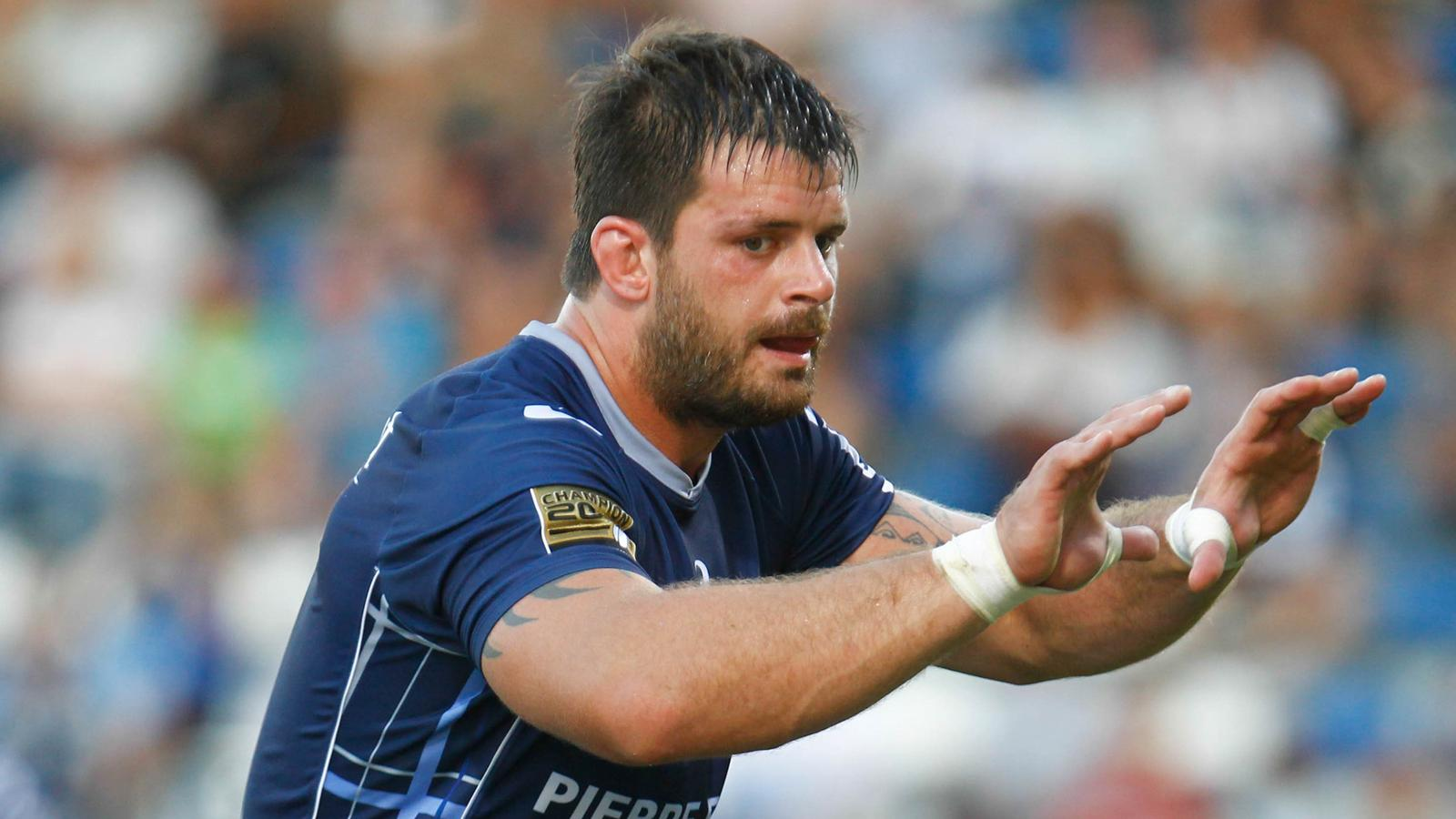 Rugby Top 14 Castres Olympique Bayonne en direct streaming live