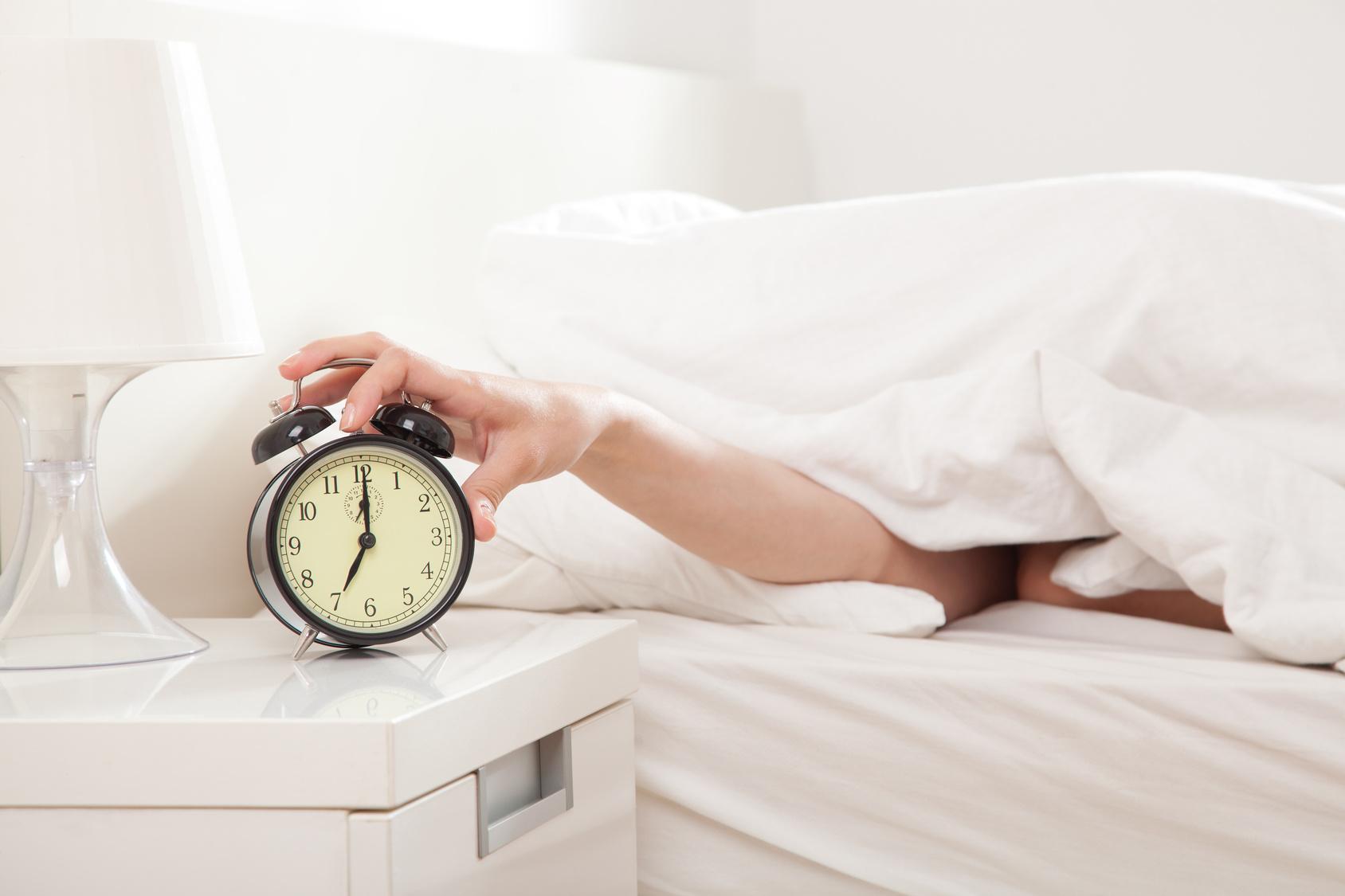 Sommeil : l'excès nuit à la santé