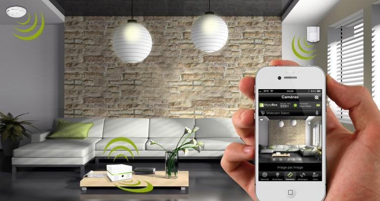 """La maison du futur sera """"Smart"""" et """"Écologique"""" !"""