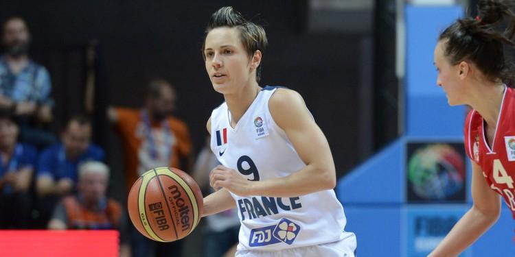 Basket France vs Canada en direct live streaming