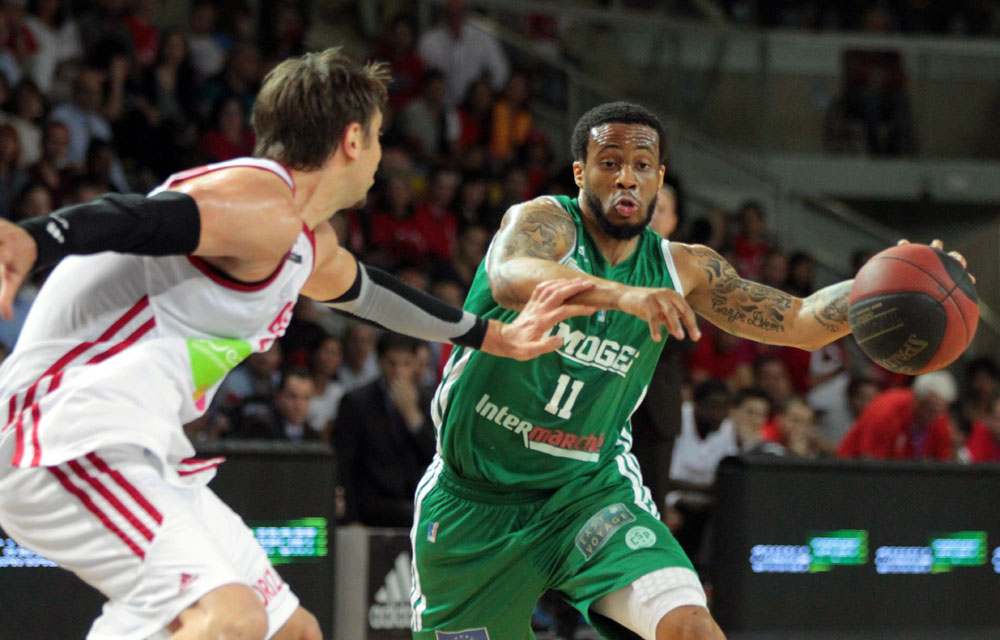 Basket Limoges vs Nanterre en direct live streaming
