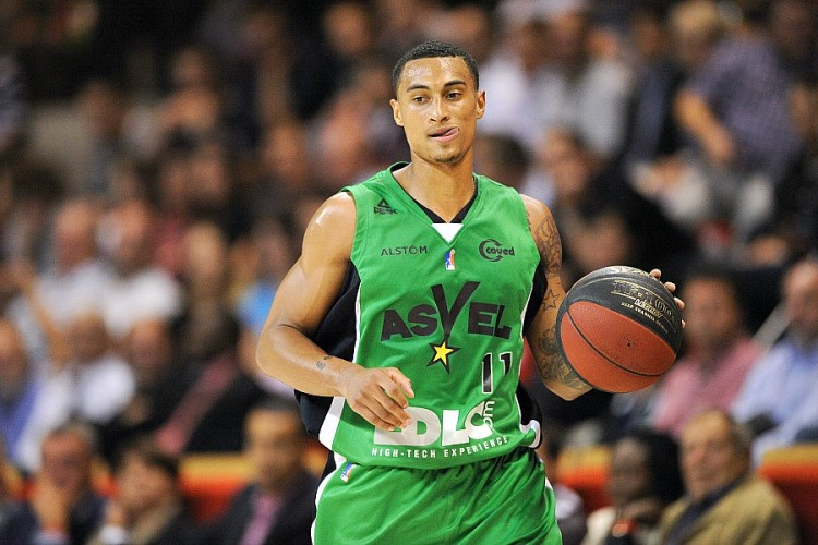 Basket Villeurbanne vs Strasbourg en direct live streaming