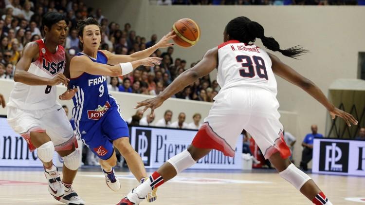 Basketball France vs Mozambique en direct streaming live