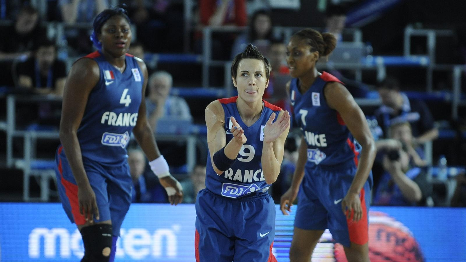 Basketball France vs Mozambique en direct live streaming