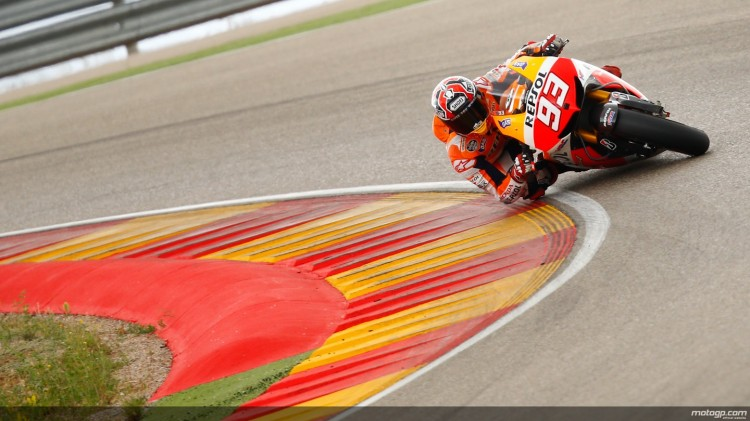 Grand Prix MotoGP Aragon Espagne en direct live streaming
