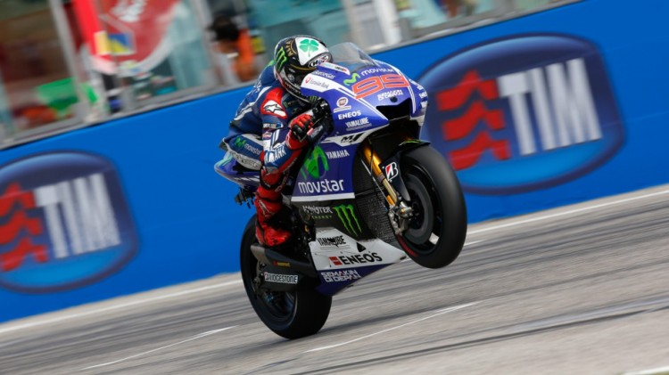 Grand Prix Moto GP Saint-Marin en direct streaming live