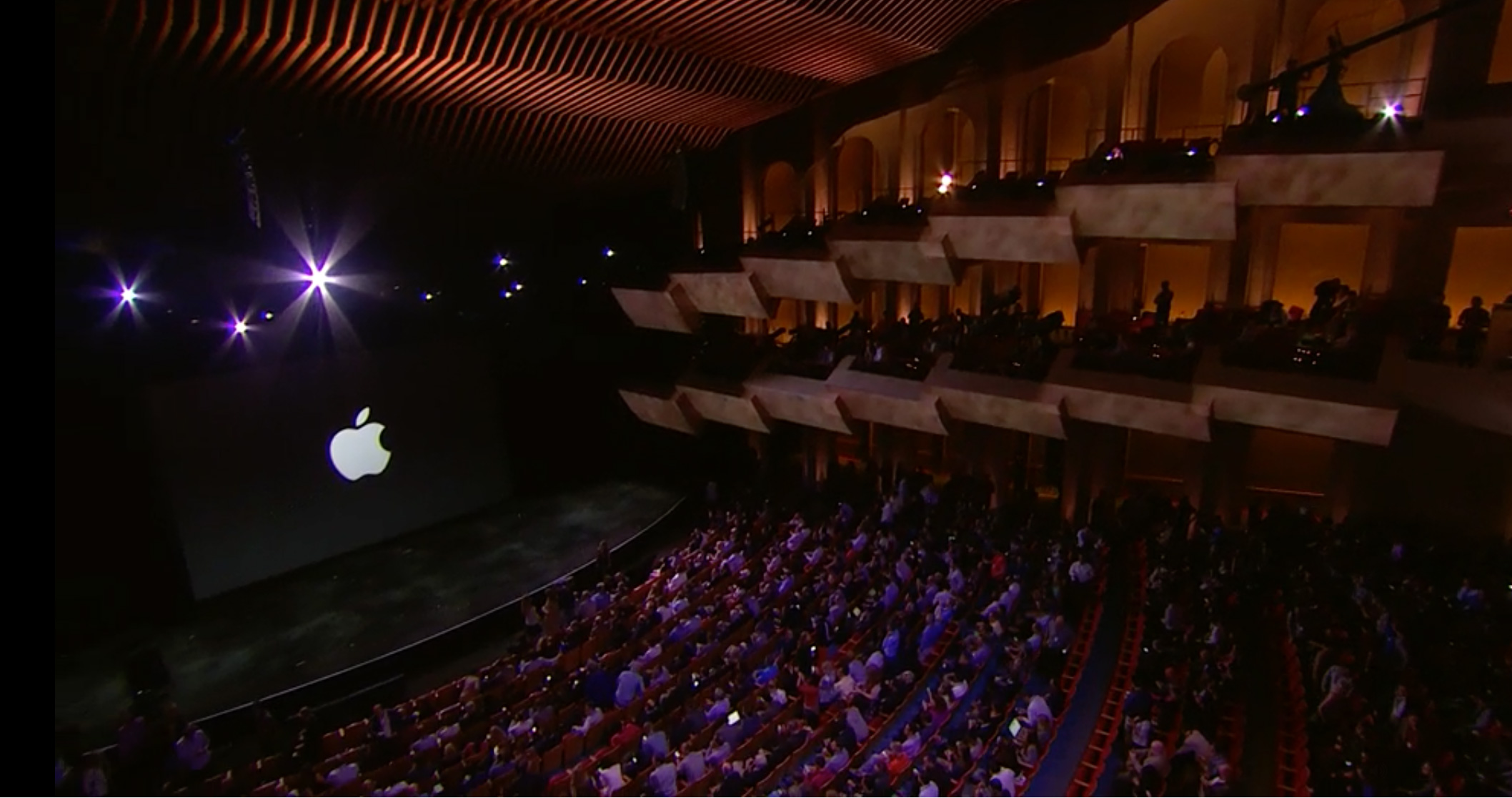 Keynote Apple 2014 en direct live streaming