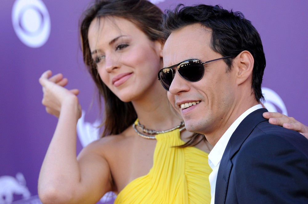 Marc Anthony - Shannon de Lima