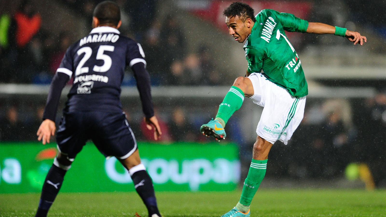 Match AS Saint-Etienne vs Bordeaux en direct live streaming
