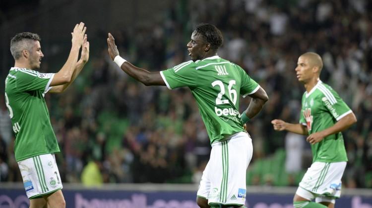 Match AS Saint-Etienne vs Qarabag en direct streaming live